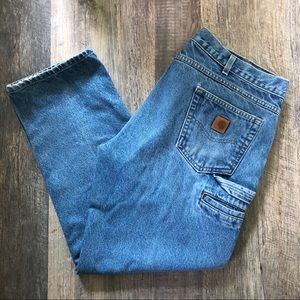 Carhartt | 40x30 Relaxed Fit Jeans